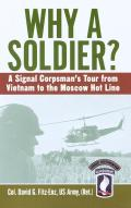Why A Soldier Signal Corpsmans Tour From