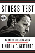 Stress Test Reflections on Financial Crises