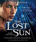 Songs of New Asgard 01 Lost Sun