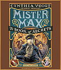 Mister Max: The Book of Secrets: Mister Max 2 (Mister Max)