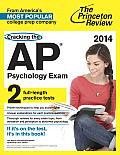 Cracking the AP Psychology Exam 2014 Edition