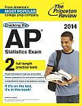 Cracking the AP Statistics Exam 2014 Edition