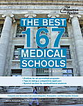 Best 168 Medical Schools 2014 Edition