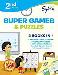 2nd Grade Super Games & Puzzles