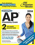 Cracking the AP Chemistry Exam (Princeton Review: Cracking the AP Chemistry)