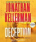 Deception An Alex Delaware Novel CD Abridged