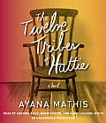 Twelve Tribes of Hattie (Oprah's Book Club 2.0) Cover