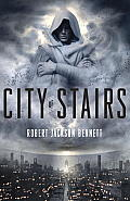 City of Stairs Divine Cities Book 1