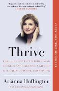 Thrive The Third Metric to...