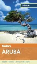 Fodors In Focus Aruba