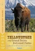 Compass American Guides Yellowstone & Grand Teton National Parks
