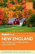 Fodors New England