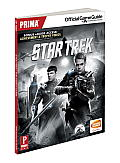 Star Trek: Prima Official Game Guide (Prima Official Game Guides)