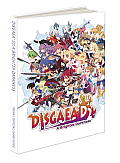 Disgaea D2 A Brighter Darkness Prima Official Game Guide