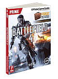 Battlefield 4 Prima Official Game Guide