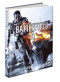Battlefield 4 Collectors Edition Prima Official Game Guide