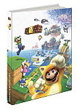Super Mario 3D World Prima Official Game Guide