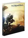 Titanfall Limited Edition Prima Official Game Guide