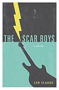 Scar Boys 01
