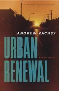 Urban Renewal A Cross Novel