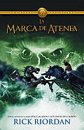 La Marca de Atenea = The Mark of Athena