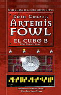 Artemis Fowl #03: El Cubo B = The Eternity Code
