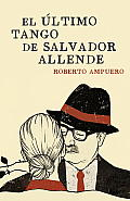El ultimo tango de Salvador...