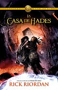Heroes del Olimpo #04: La Casa de Hades = The House of Hades