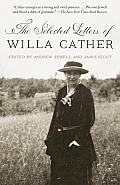 The Selected Letters of Willa Cather (Vintage)