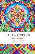Alquimia Agenda 2015 Calendar