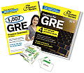 Complete GRE Test Prep Bundle 2015 Edition
