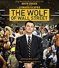 Wolf of Wall Street Movie Tie In Edition