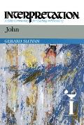 John (Interpretation: A Bible Commentary for Teaching & Preaching)