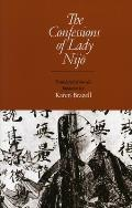 Confessions Of Lady Nijo