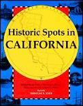 Historic Spots In California