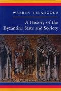 History of the Byzantine State & Society