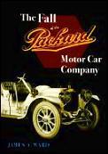 Fall Of The Packard Motor Car Company