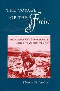 Voyage of the Frolic