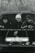 Youth, Globalization, and the Law Cover