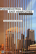 Postindustrial East Asian Cities: Innovation for Growth