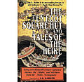 Ten Foot Square Hut & Tales of the Heike