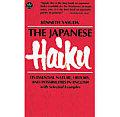 Japanese Haiku Its Essential Nature Hist