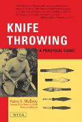 Knife Throwing Cover