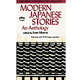 Modern Japanese Stories An Anthology