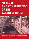 Measure and Construction of the Japanese House