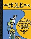 The Hole Book