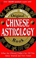 Suzanne White's original Chinese astrology book.