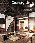 Japan Country Living Spirit Tradition St