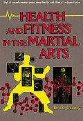 Health & Fitness In The Martial Arts
