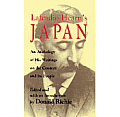 Lafcadio Hearns Japan An Anthology Of